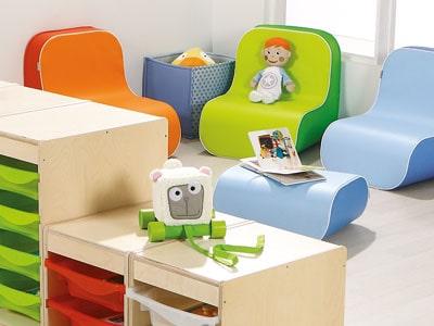 Mobili Per Giochi Bambini : Wesco italia mobili primo apprendimento giochi e